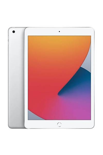 "Apple iPad 8. Nesil 32 GB 10.2"" WiFi MYLA2TU/A Silver (Apple TR Garantili)"