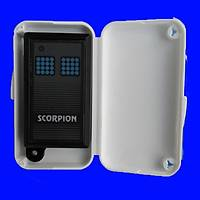 Garaj kumandasý Scorpion 8 Dip Swich Kumanda Kapý kumandasý otopark kumandasý