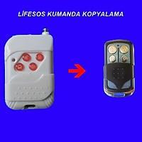 Life Sos Ýþyeri Alarm Kumandasý Kopyalama