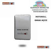 Motoroll  TMM.WS.RC0.007 Garaj Açýcý Kart