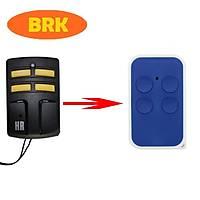 HR PRASTEL KMFT4P 26.995 MHz KUMANDA