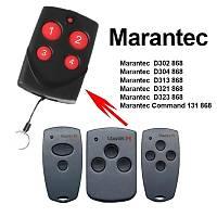 Marantec 868 mhz kumanda sadece biz kopyalýyoruz Marantec Kumanda 868 Mhz