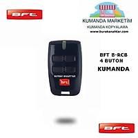 BFT MİTTO  B-RCB04 KUMANDA