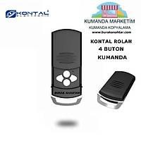 kontal scorpion Rolan Kumanda 4 buton