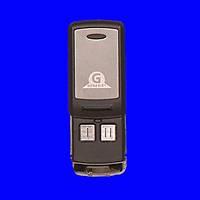 Genesis Kumanda Genesis 2 buton kepenk kumandasý Rollsis kumanda