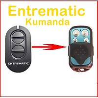 Entrematic Kumanda entrematic zen4 Kumanda