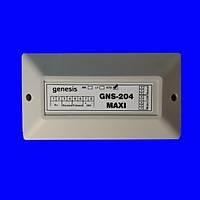 Genesis Maxi 204 GNS garaj açýcý alýcý kart