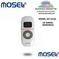 MOSEL DC 313 A KUMANDA