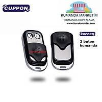 Cuppon Kumanda TR 22 KUMANDA  35 TL