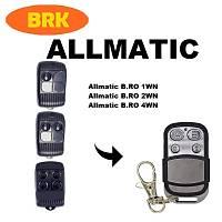 Allmatic Tech3 Kumanda