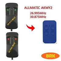 EUROPE-AUTO AKMY4 26.995 MHz KUMANDA
