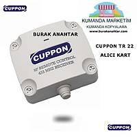 Cuppon TR22 Trafolu Alýcý Kart