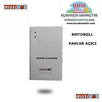 Motoroll tmm.ws.rc0.001 Panjur  Alýcý Kart