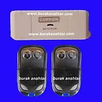 Cuppon SN12 plus Tetikliyici Kart 2 Kumandalý