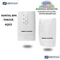 Kontal BPA Butonlu Panjur kontrol kartý