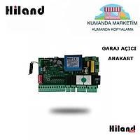 HÝLAND GARAJ AÇICI ALICI KART  HÝLAND  TM 4000 ALICI KART