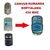 Corvus Kumanda 2 Buton
