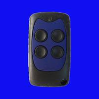Universal Remote Control  Frequency: 433.42 MHz