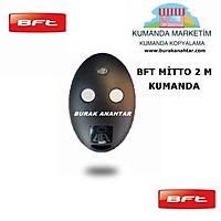 BFT mitto 2g kumanda  bft mitto remote control