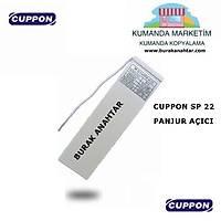CUPPON  SP22  PANJUR ALICI KARTI