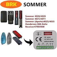 Sommer kuru kontak alýcý kart sommer alýcý kart