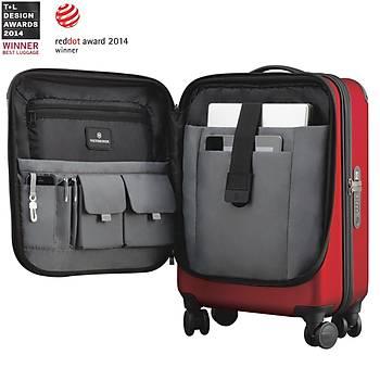 Victorinox 31318003 Spectra 2.0 Dual Access Extra-Capacity Tekerlekli Bavul
