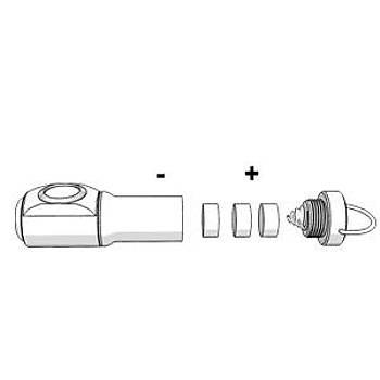 True Utility TU 286 Anglelite Mikro Fenerli Anahtarlýk
