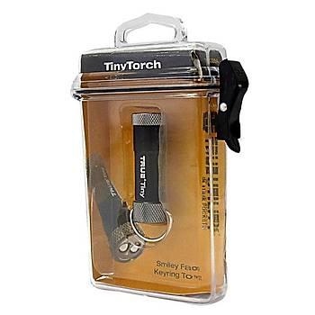 True Utility TU 284 TinyTorch LED Fenerli Anahtarlýk