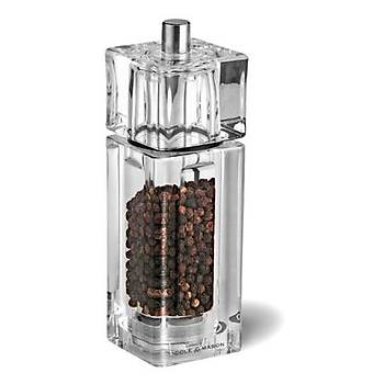 Cole & Mason H33501P Cube 145mm Biber Deðirmeni