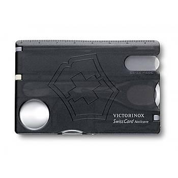 Victorinox 0.7240.T3 SwissCard Manikür Seti
