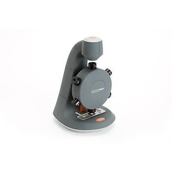 Celestron 44114 2MP MicroSpin Dijital Mikroskop