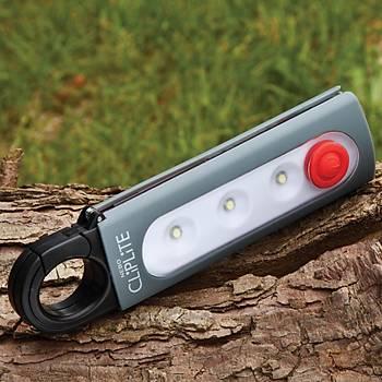 Nebo 7001 ClipLite LED Fener