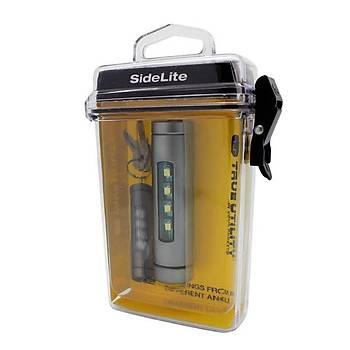 True Utility TU 310 SideLite LED Iþýklý Anahtarlýk