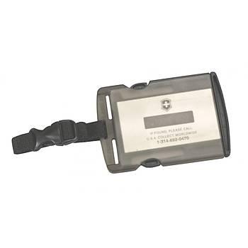 Victorinox 31170601 Bavul Kimlik Kartý