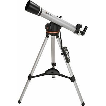 Celestron 22050 60LCM Bilgisayar Donanýmlý Teleskop