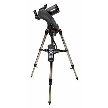 Celestron 22087 NexStar 90SLT Bilgisayar Donanýmlý Teleskop