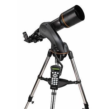 Celestron 22096 NexStar 102SLT Bilgisayar Donanýmlý Teleskop
