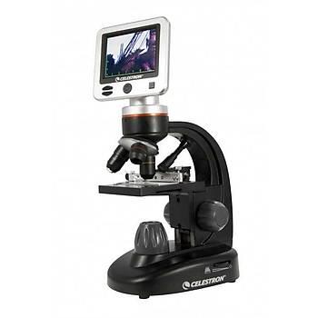 Celestron 44341 LCD Ekranlý Dijital Mikroskop II
