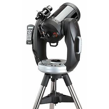 Celestron 11073-XLT CPC 800 GPS (XLT) Bilgisayar Donanýmlý Teleskop