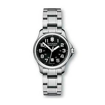 Victorinox Swiss Army 241368 Officer 125 Lady Saat