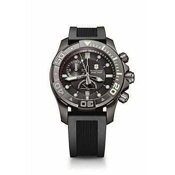 Victorinox Swiss Army 241421 Dive Master 500 Chronograph Saat