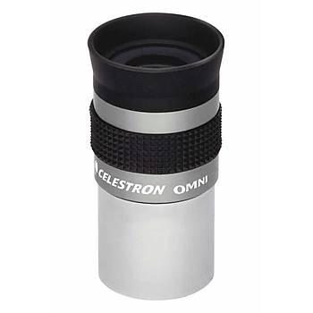 Celestron 93321 Omni 1.25 in - 20mm Mercek