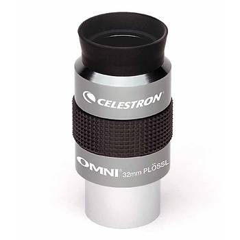 Celestron 93323 Omni 1.25 in - 32mm Mercek