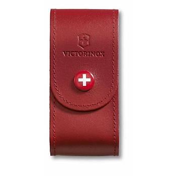 Victorinox 4.0521.1 Deri Kýlýf