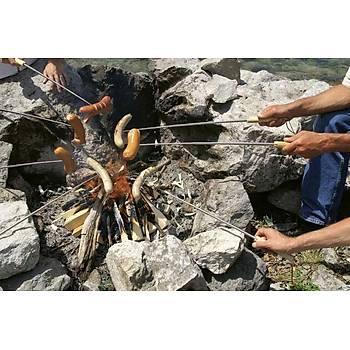 Victorinox 4.2460 Barbekü Çatalý
