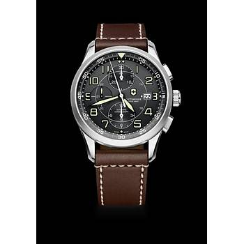 Victorinox Swiss Army 241597 AirBoss Mechanical Chronograph Saat