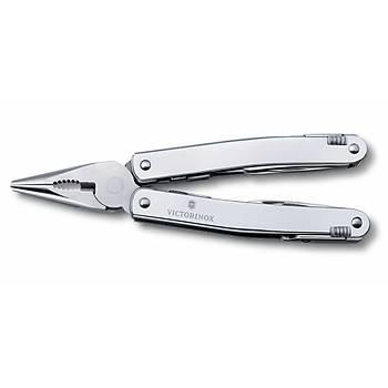 Victorinox 3.0227.N SwissTool Spirit XC (Naylon Kýlýflý)