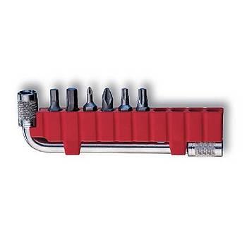Victorinox 3.0303 SwissTool L Kol ve Dolu Uç Kutusu
