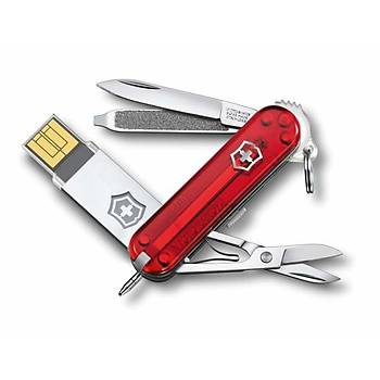 Victorinox@work 4.6125.TG16B 16GB USB Çaký