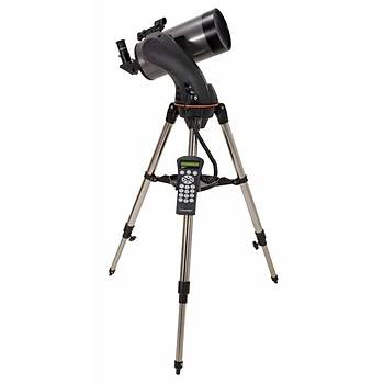 Celestron 22097 NexStar 127SLT Bilgisayar Donanýmlý Teleskop